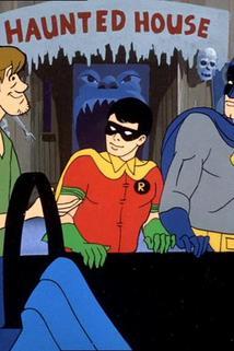 The Dynamic Scooby Doo Affair