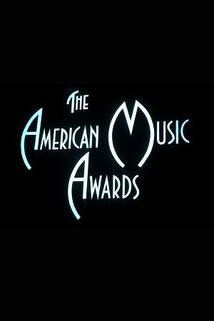 The 13th Annual American Music Awards