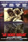 Hora bruja, La (1985)