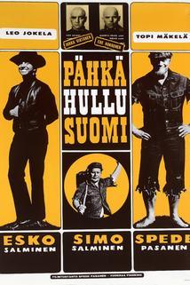 Pähkähullu Suomi