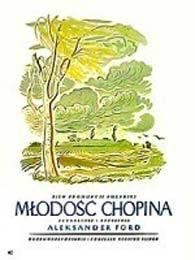 Chopinovo mládí  - Mlodosc Chopina
