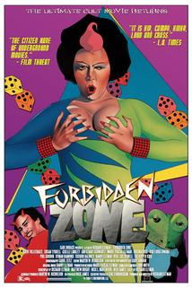 Forbidden Zone  - Forbidden Zone
