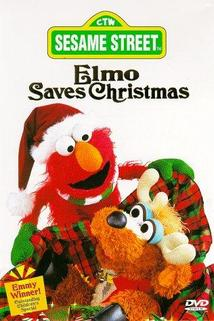 Elmo Saves Christmas  - Elmo Saves Christmas