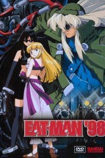 Eat-Man '98  - Eat-Man '98