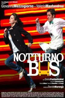 Dvojka z autobusu  - Notturno bus