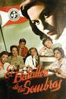 Batallón de las sombras, El (1957)