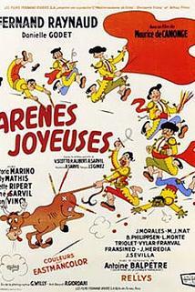 Arènes joyeuses  - Arènes joyeuses