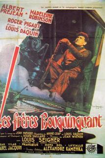 Frères Bouquinquant, Les