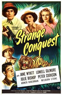 Strange Conquest