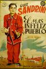 Más infeliz del pueblo, El (1941)