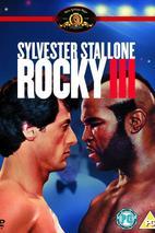 Plakát k filmu: Rocky III