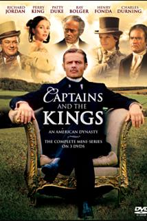 Captains and the Kings  - Captains and the Kings