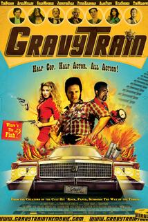 GravyTrain  - GravyTrain