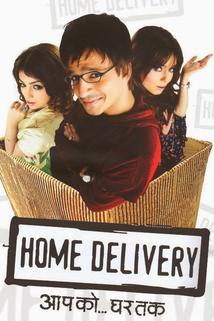 Home Delivery: Aapko... Ghar Tak  - Home Delivery: Aapko... Ghar Tak