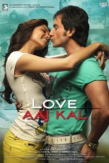 Láska dneska  - Love Aaj Kal