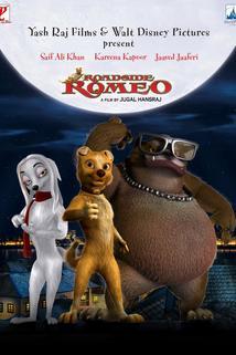 Roadside Romeo  - Roadside Romeo
