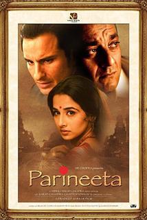 Parineeta  - Parineeta