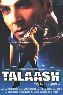 Talaash: The Hunt Begins...