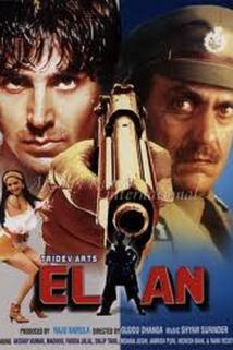 Elaan