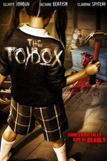 The Toybox  - The Toybox