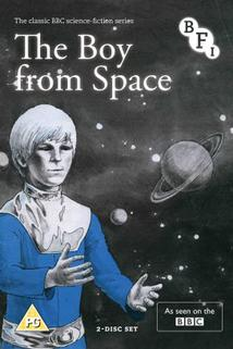 The Boy from Space  - The Boy from Space