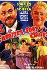 Carottes sont cuites, Les (1956)