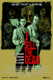 I Sell the Dead  - I Sell the Dead