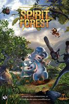 Plakát k filmu: Pohádky z lesa 2
