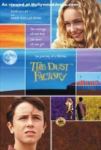 Čarovná země  - Dust Factory, The