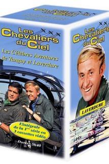 Chevaliers du ciel, Les