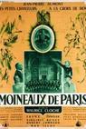 Pařížští vrabci (1953)