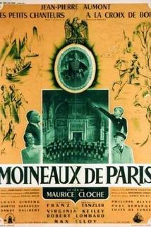 Pařížští vrabci