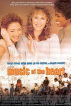 Plakát k filmu: Hudba mého srdce