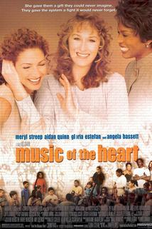 Hudba mého srdce