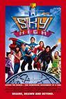 Škola Superhrdinů (2005)