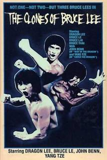 Potomci Bruce Leea