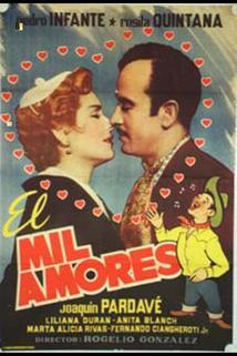 Mil amores, El