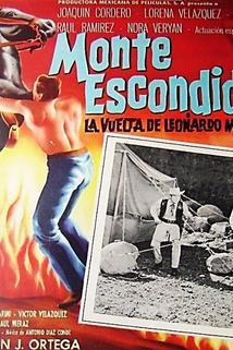'Monte Escondido' o (Leonardo Moncada)