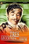 Tres lecciones de amor (1959)