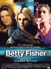 Betty Fisherová a další příběhy