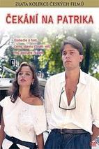 Plakát k filmu: Čekání na Patrika
