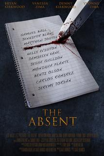The Absent  - The Absent