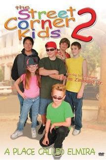 The Street Corner Kids: The Sequel