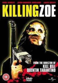 Zabít Zoe  - Killing Zoe
