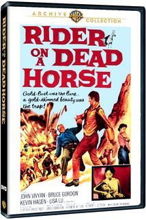 Rider on a Dead Horse  - Rider on a Dead Horse