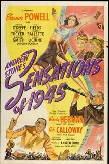 Sensations of 1945  - Sensations of 1945