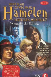 Wenzela de IJsheks