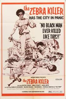 The Zebra Killer  - The Zebra Killer