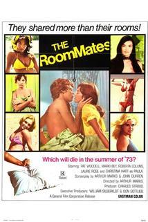 The Roommates  - The Roommates