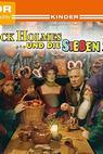 Sherlock Holmes und die sieben Zwerge (1992)